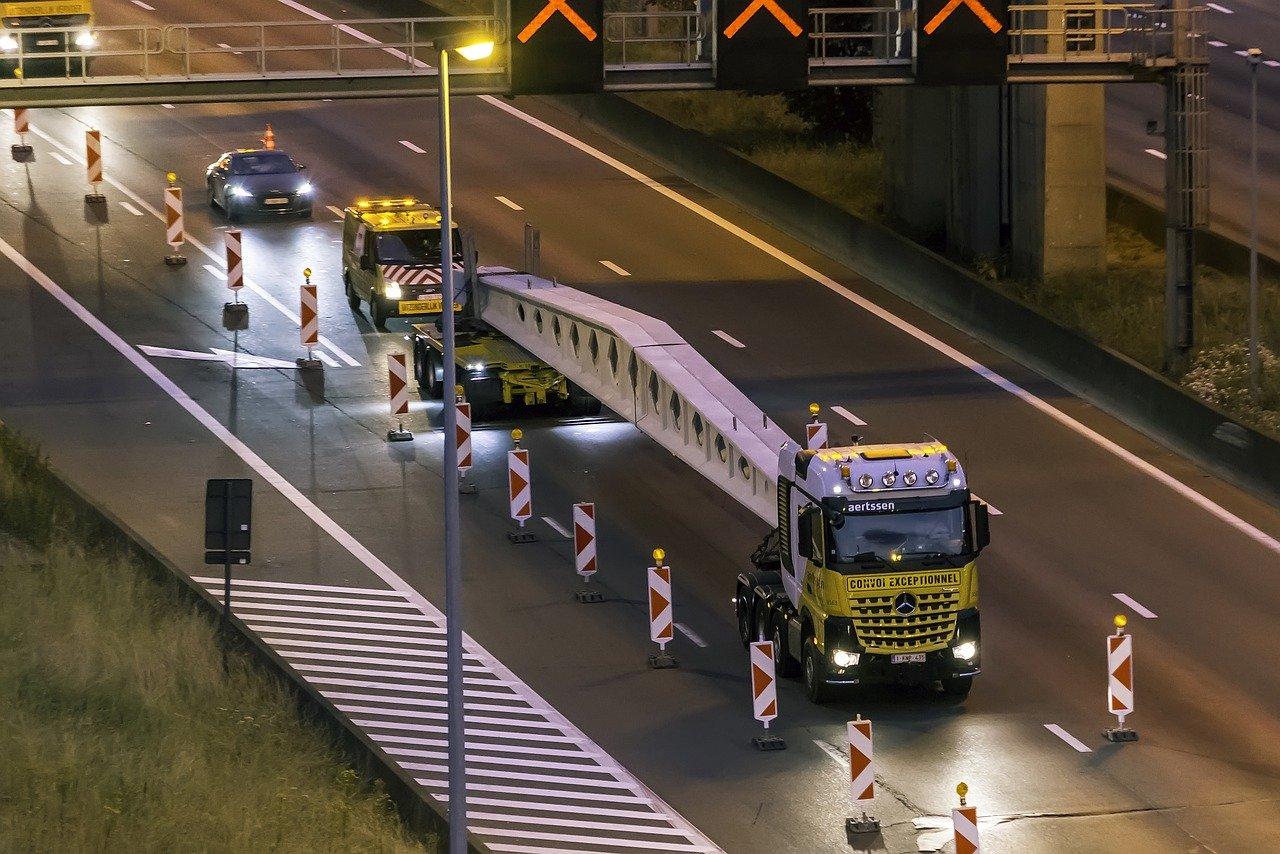 Specialtransport