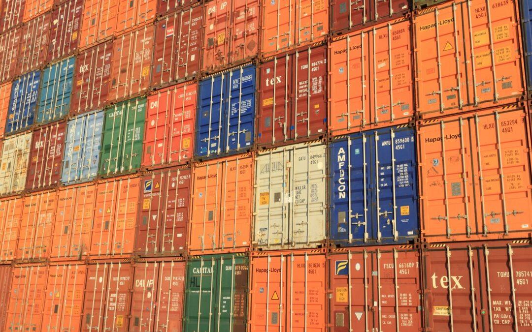 Container – varför är det brist på containrar?
